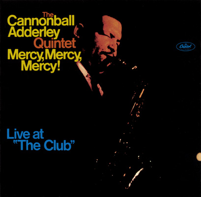 Cannonball Adderley Sextet Lugano 1963