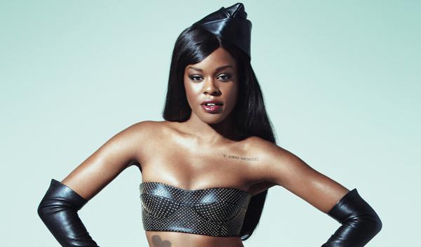 How make Black girl rapper