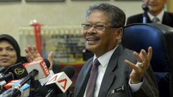Sebahagian derma RM2.6 bilion dipulangkan semula oleh Najib kepada penderma