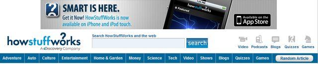ProductsHowstuffworks.com