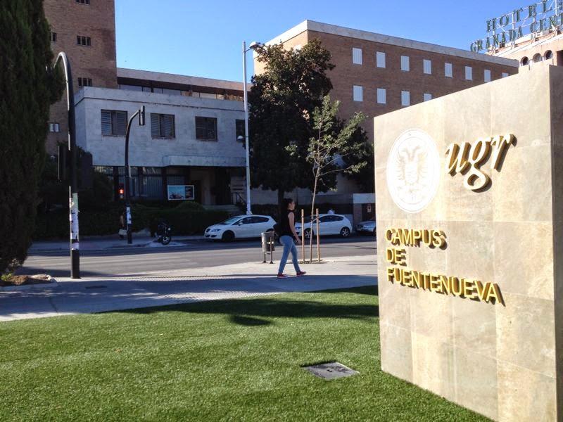 Residencias Universitarias Granada 【Actualizado】