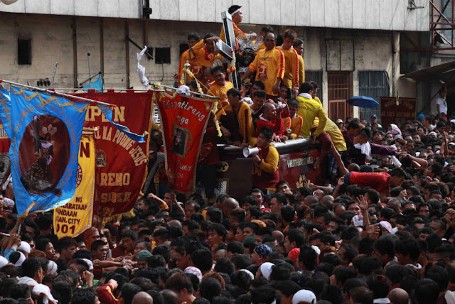 Black Nazarene Quiapo 2016: Do's and Don'ts when attending the procession