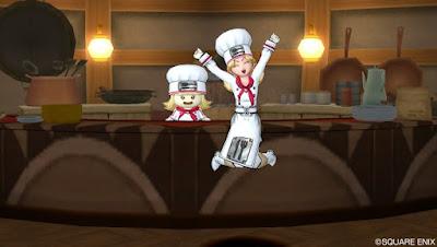 調理職人衣装