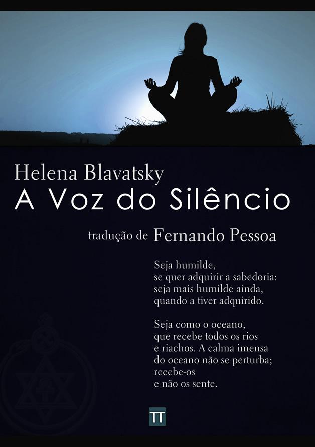 Favoritos Textos para Reflexão: Lançamento: A Voz do Silêncio HM23