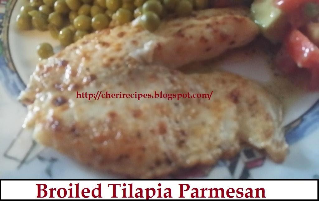 Broiled garlic shrimp parmesan - Cook and Post