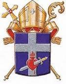 Brasão da Diocese de Caruaru