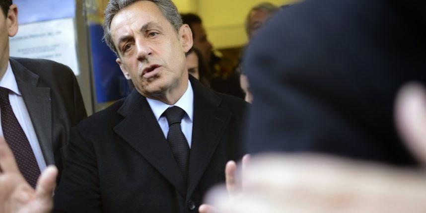 Nicolas Sarkozy aurait gagné entre 2 et 3 millions d'euros grâce à ses conférences