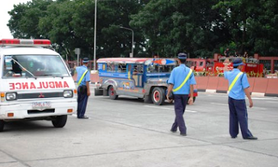 MMDA Vehicle Tagging