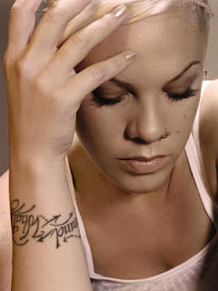 Tribal Tattoos For Women On Wrist