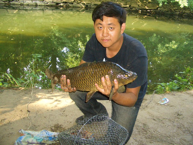 Extreme philly fishing fish temperature and oxygen at for Little fish philadelphia