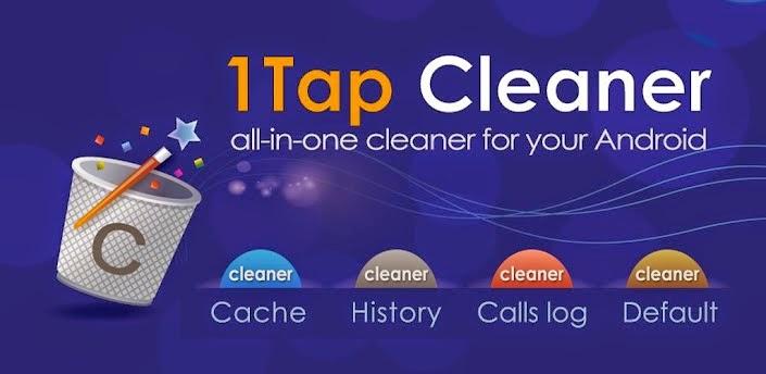 1Tap Cleaner Pro v2.37 APK