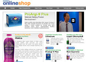 Herbal Online Shop