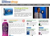 Herbal Online Shop