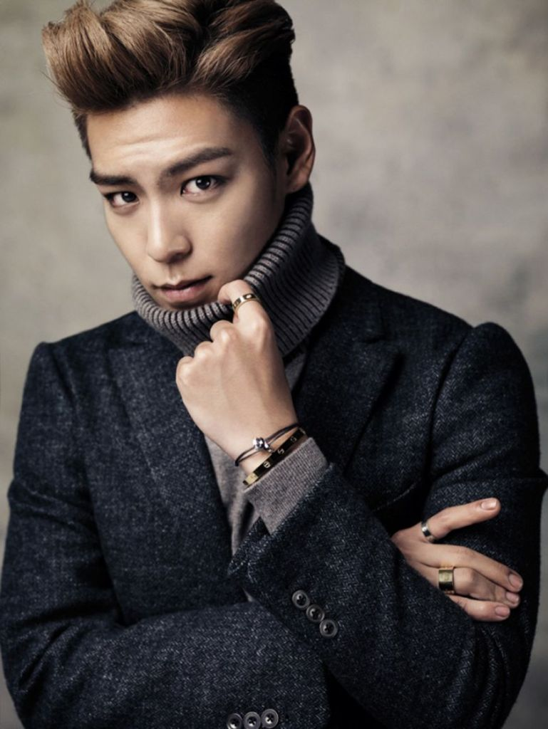TOP Bigbang Undergo Surgery Because Had An Accident While Filming