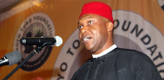 Chidoka on his way to PDP, says his soul, spirit of party