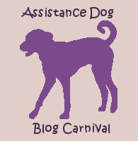 Assistance Dog Blog Carnival