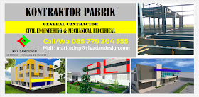 Contractor Pabrik