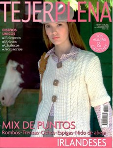 Revista Tejer Plena №14 2010