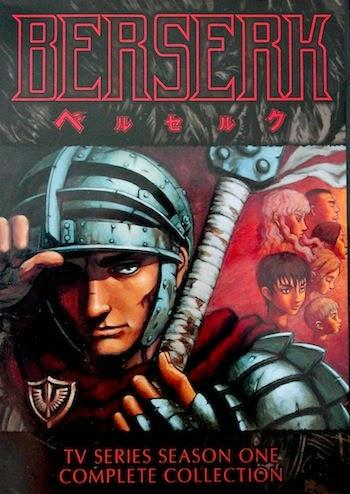 cover berserk 1997