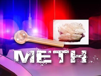 meth case