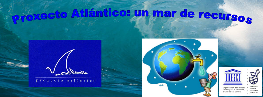 Proxecto Atlántico