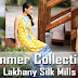 Mid Summer Collection 2012 For Eid By Lakhany Silk Mills | Lakhany Silk Fabrics 2012 Collection For Eid
