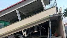 EXCLUSIVA / PUERTO RICO: El temblor que todos sintieron