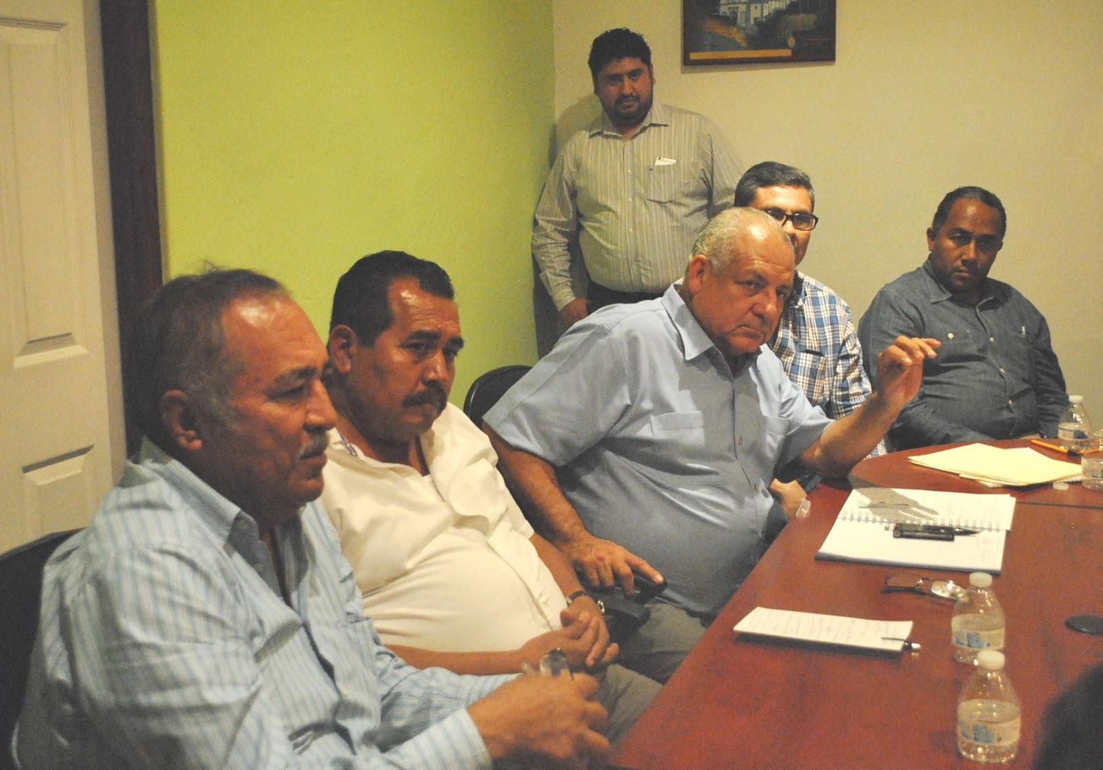 Agenda municipal se busca soluci n al problema de la for Vivero arguello