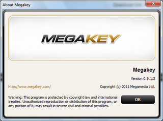 Download Megakey