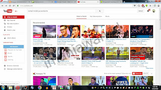 Cara Download Video di Youtube Cepat dan Mudah