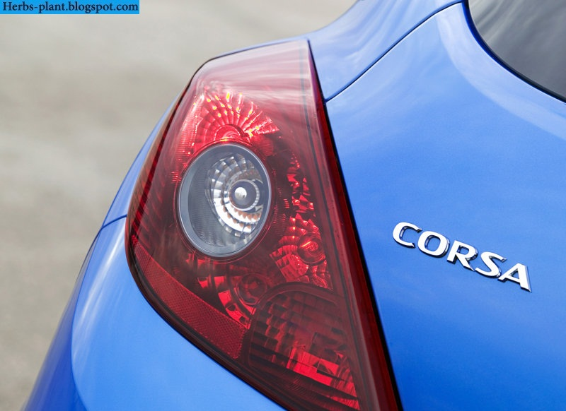 Opel corsa car 2013 logo - صور شعار سيارة اوبل كورسا 2013