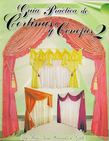 cortinas y cenefas paso a paso