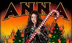 New Christmas Horror Released  November 30