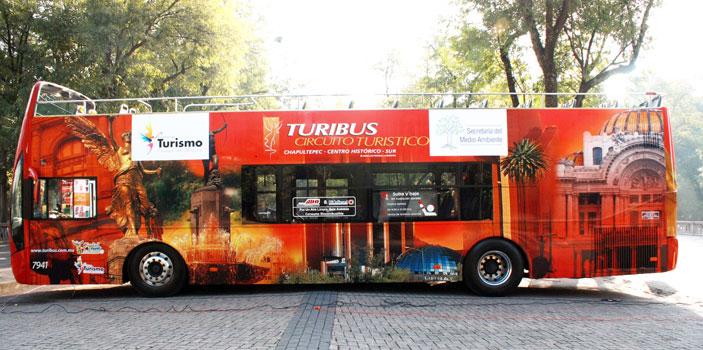 Bus Tours Of Puebla