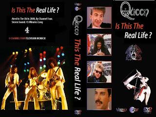 Caratulas DVD De Queen (451)