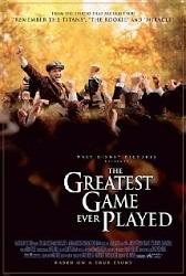 Trận Đấu Tuyệt Vời Nhất - The Greatest Game Ever Played