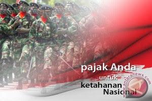 Dukung Modernisasi Alutsista TNI dengan Membayar Pajak