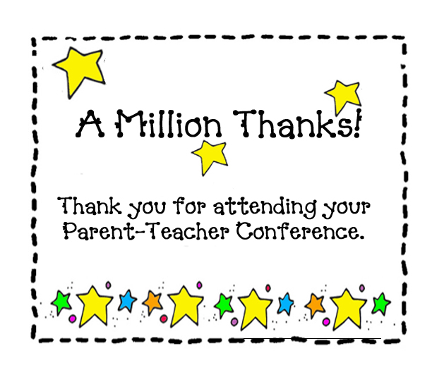 Thank You Note To Parents  KakTakTk