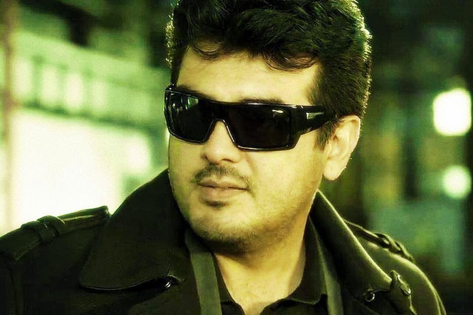 Ajith's next movie to begin only after IT inspection at AM Rathnam office
