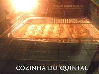 Cozinha do Quintal