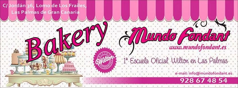 Bakery Mundo Fondant