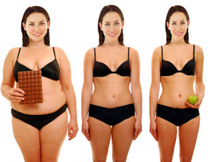 Diet ideas for weight loss