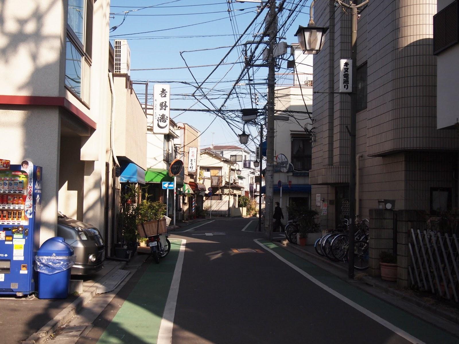 「東尾久丁目 風景」の画像検索結果