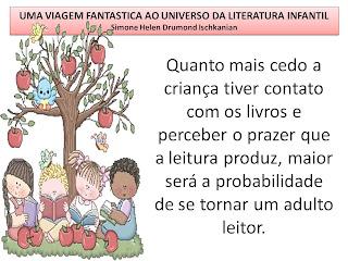 Simone Helen Drumond 31 Frases Para O Mural Da Literatura Infantil