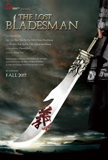 The Lost Bladesman (2011) Online