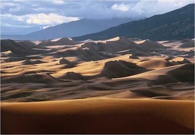 Great Sand Dunes National Park - USA