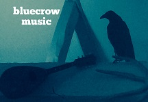 bluecrow music