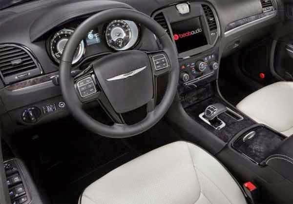2016 Chrysler 300 Release Date