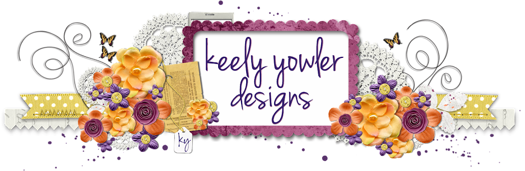 Keely Yowler Designs