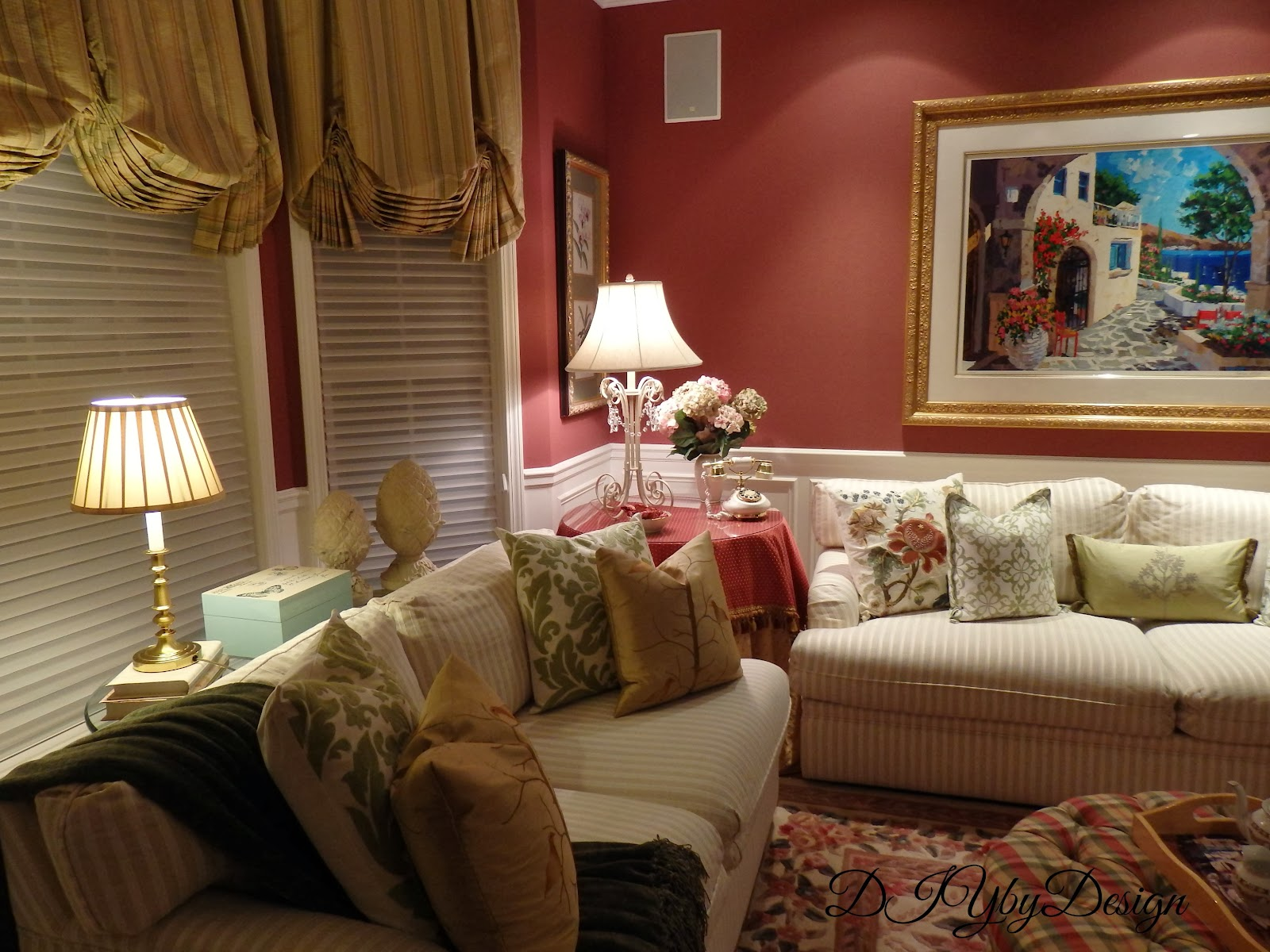 Diy by design new ethan allen accessories and more for Living room ideas ethan allen